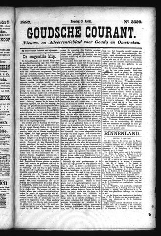 Goudsche Courant 1887-04-03