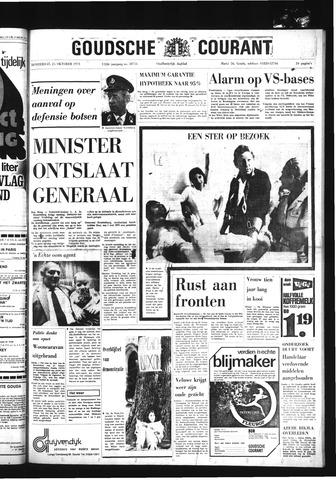 Goudsche Courant 1973-10-25