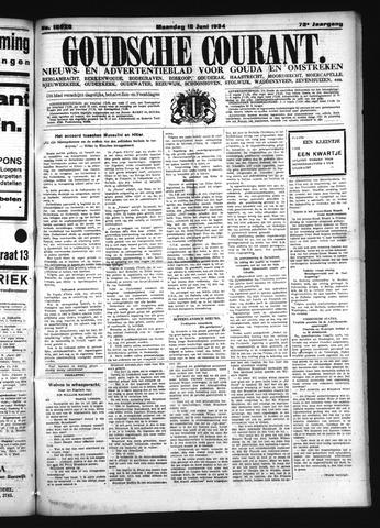 Goudsche Courant 1934-06-18