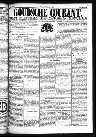 Goudsche Courant 1939-02-17