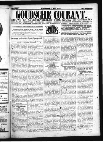 Goudsche Courant 1933-05-17