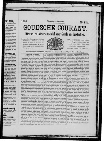 Goudsche Courant 1869-12-08