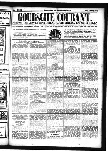 Goudsche Courant 1926-12-29