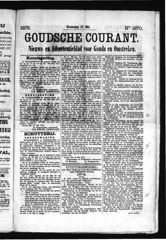 Goudsche Courant 1875-05-12