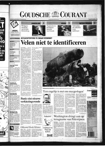 Goudsche Courant 1992-12-22