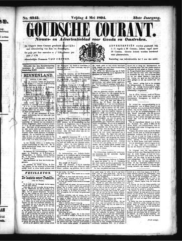 Goudsche Courant 1894-05-04