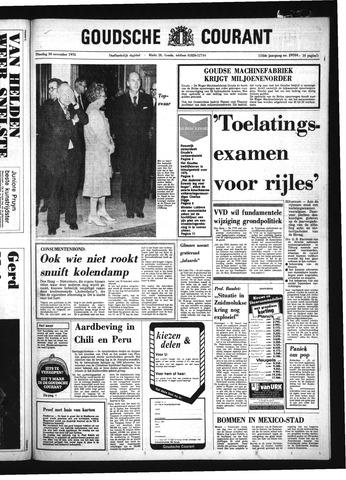 Goudsche Courant 1976-11-30