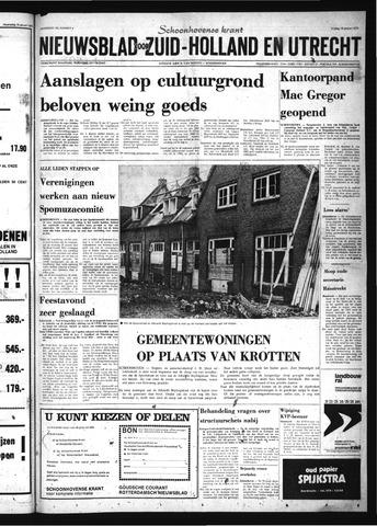 Schoonhovensche Courant 1974-01-18