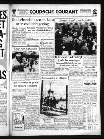 Goudsche Courant 1961-05-15