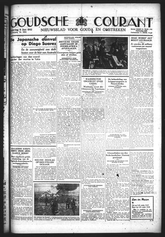 Goudsche Courant 1942-06-06