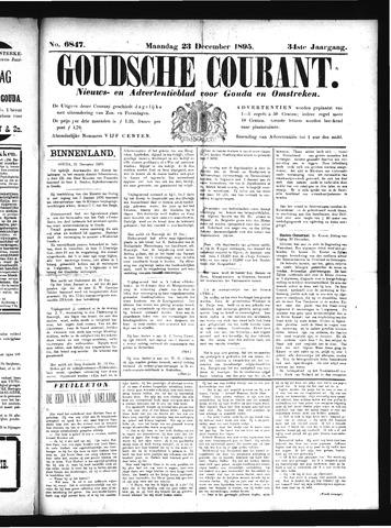 Goudsche Courant 1895-12-23