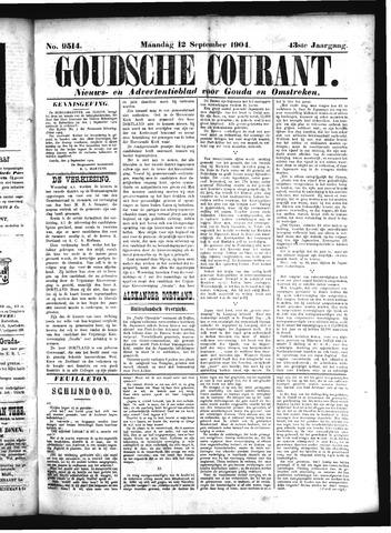 Goudsche Courant 1904-09-12