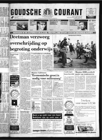 Goudsche Courant 1990-09-14