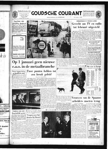 Goudsche Courant 1964-12-22