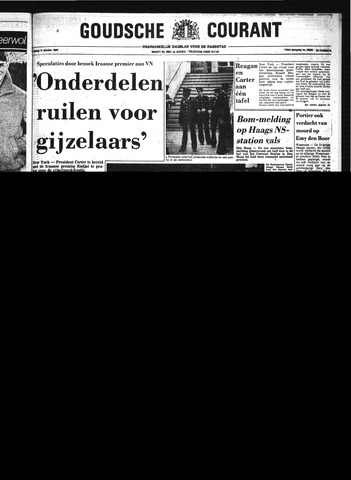 Goudsche Courant 1980-10-17