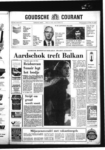 Goudsche Courant 1977-03-05