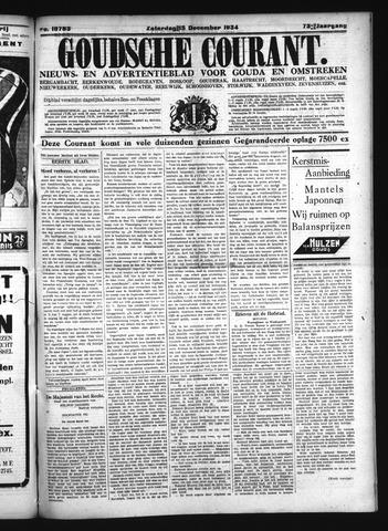 Goudsche Courant 1934-12-15