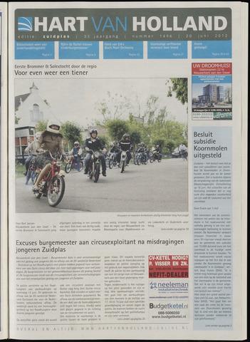 Hart van Holland - Editie Zuidplas 2012-06-20