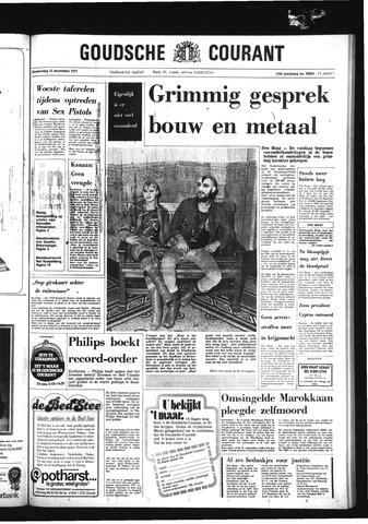 Goudsche Courant 1977-12-15