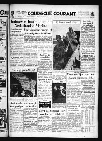 Goudsche Courant 1962-01-17
