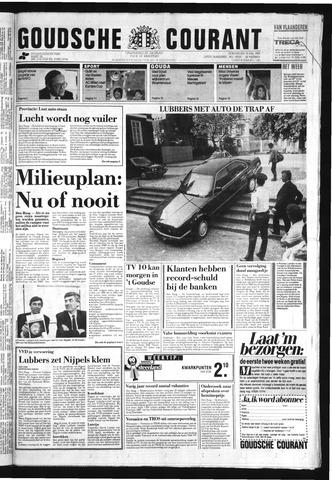Goudsche Courant 1989-05-25