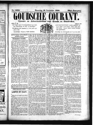Goudsche Courant 1900-11-19