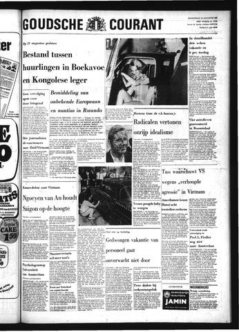 Goudsche Courant 1967-08-24