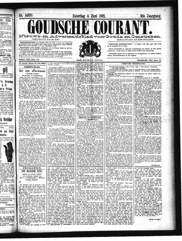 Goudsche Courant 1921-06-04