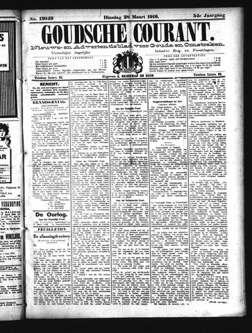 Goudsche Courant 1916-03-28