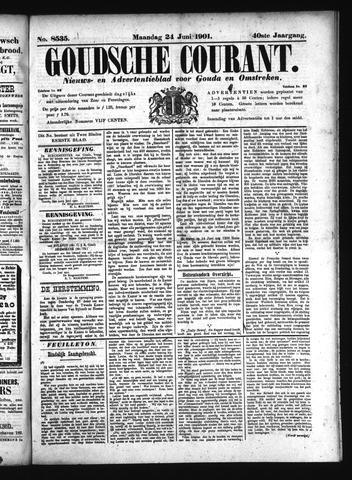 Goudsche Courant 1901-06-24