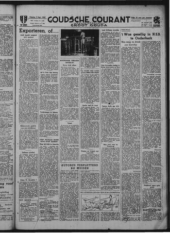 Goudsche Courant 1946-09-03