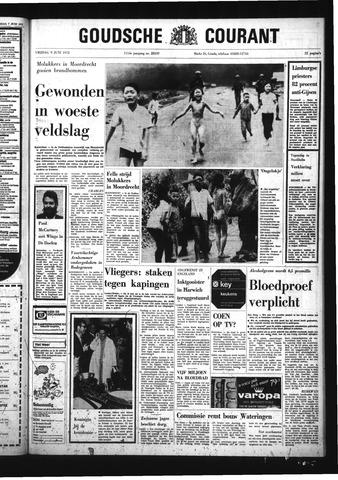 Goudsche Courant 1972-06-09