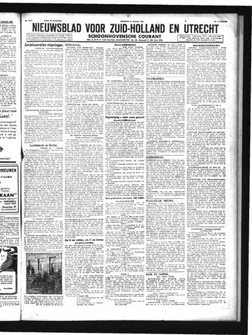 Schoonhovensche Courant 1943-03-30