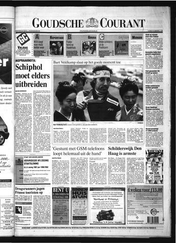 Goudsche Courant 1997-02-14