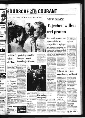 Goudsche Courant 1968-07-22
