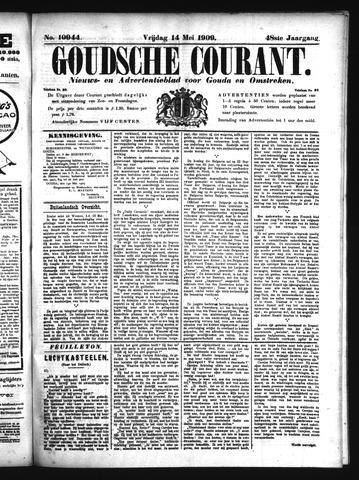 Goudsche Courant 1909-05-14