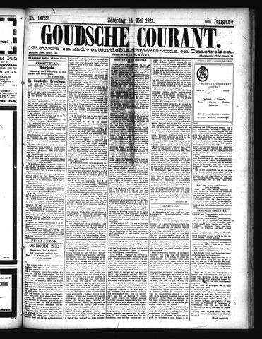 Goudsche Courant 1921-05-14