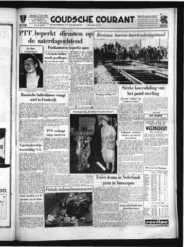 Goudsche Courant 1961-06-17