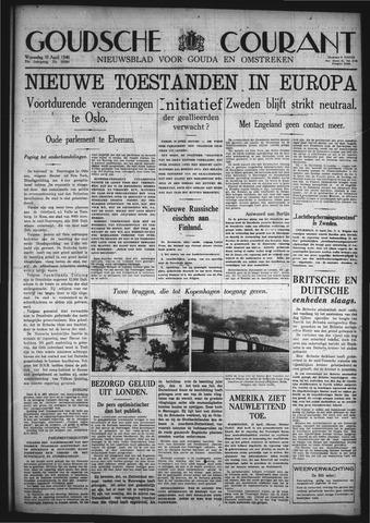 Goudsche Courant 1940-04-10