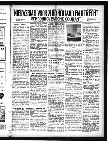 Schoonhovensche Courant 1948-04-16