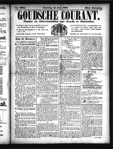 Goudsche Courant 1897-06-12