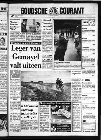 Goudsche Courant 1984-02-07