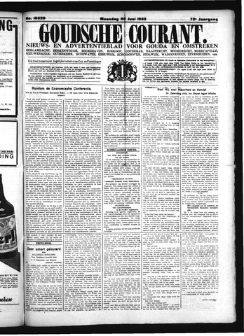 Goudsche Courant 1933-06-26