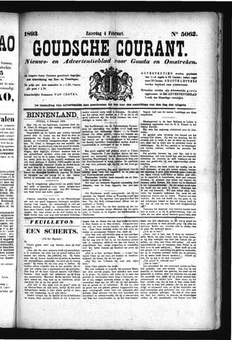 Goudsche Courant 1893-02-04