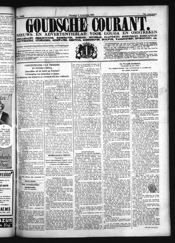 Goudsche Courant 1937-08-03