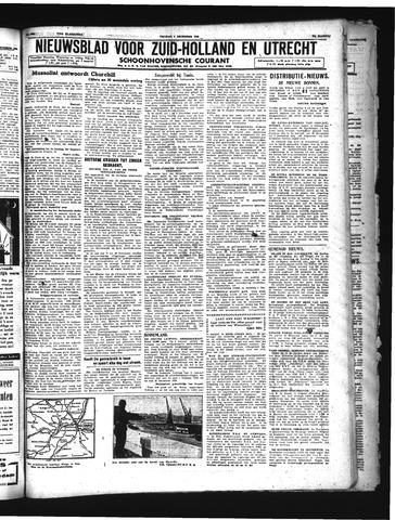 Schoonhovensche Courant 1942-12-04
