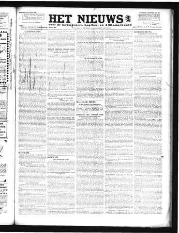 Schoonhovensche Courant 1946-04-24