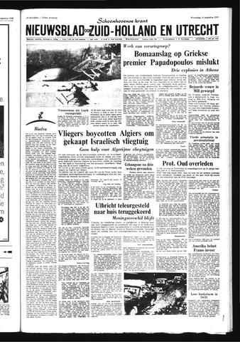 Schoonhovensche Courant 1968-08-14