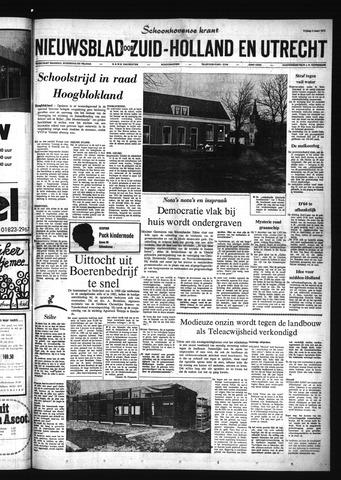 Schoonhovensche Courant 1973-03-02