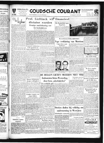Goudsche Courant 1951-06-12